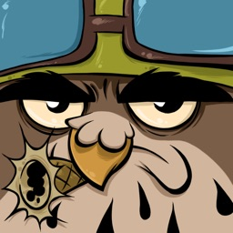 Battle AL - Flappy Birds Revenge