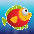 Saving Seabo - Adventure of a Tiny Water Fish icon