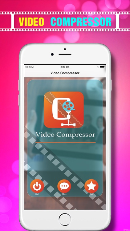 Video Compressor!
