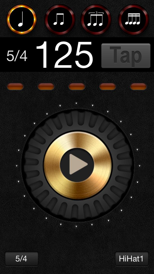 Metronome Aのおすすめ画像1