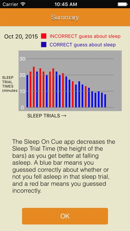 Sleep On Cue™ screenshot-3