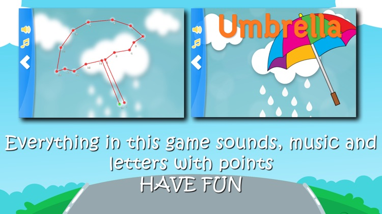 ABC Kids Connect The Dots screenshot-4