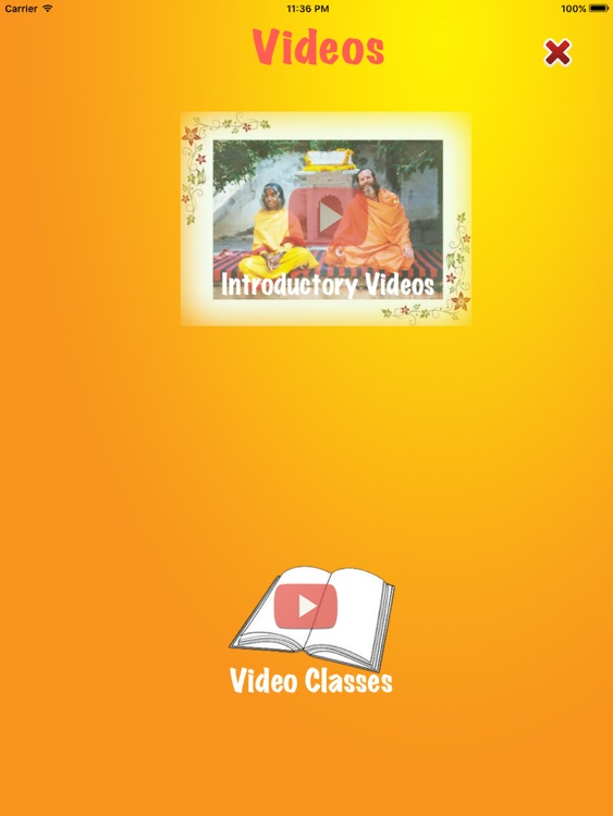Bhagavad-Gita screenshot-3