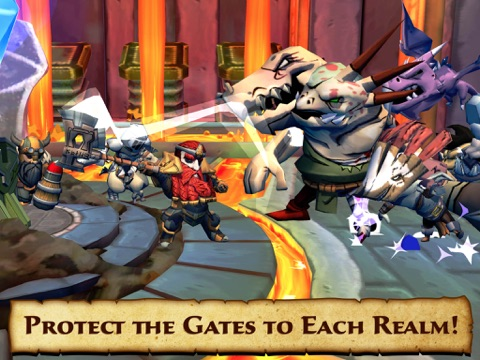 Defenders & Dragons-ipad-3