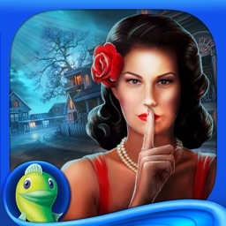Cadenza: The Kiss of Death - A Mystery Hidden Object Game