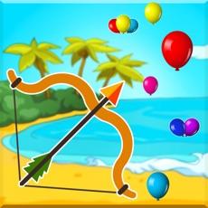 Activities of Ballon Shooting – free addictive arcade balloon pop game with bow and arrow