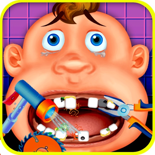 Baby Dentist Make-Over - Little Hand And Ear Doctor Salon For Fashion Kids