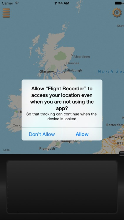 Flight Recorder screenshot-3