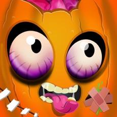 Activities of Zombies iMake - Halloween