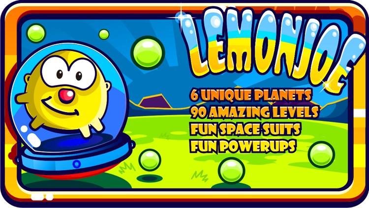 Lemon Joe