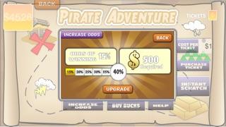 Lotto Pirate screenshot four