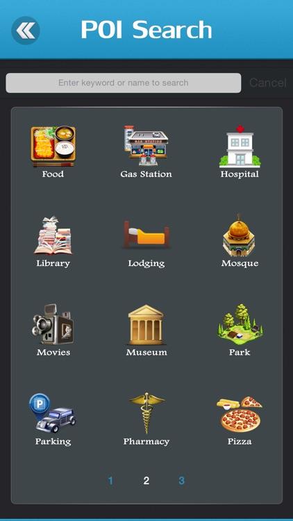 Minneapolis City Offline Travel Guide screenshot-4