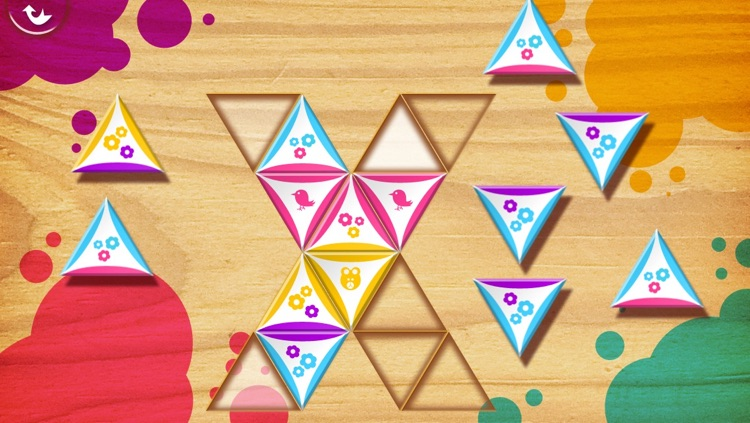 Free Domino Puzzles App for Kids, Toddlers and Babies - Kid Game - Toddler Wooden Puzzle Dominos - Baby Lite