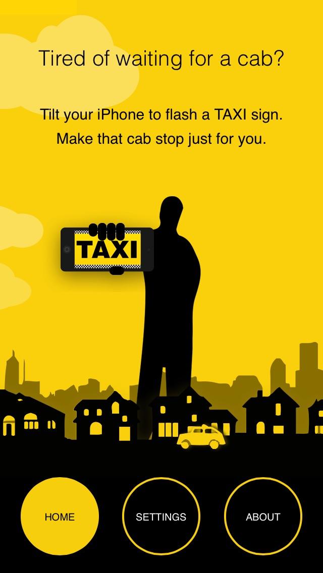 Taxi Hold'em screenshot one