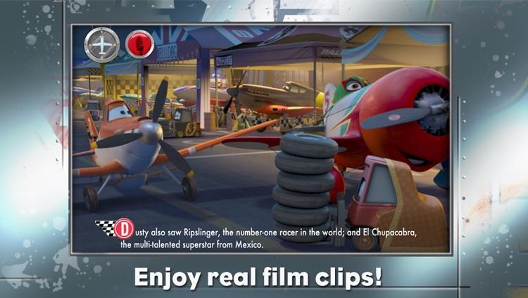 Planes: Storybook Deluxe screenshot-3