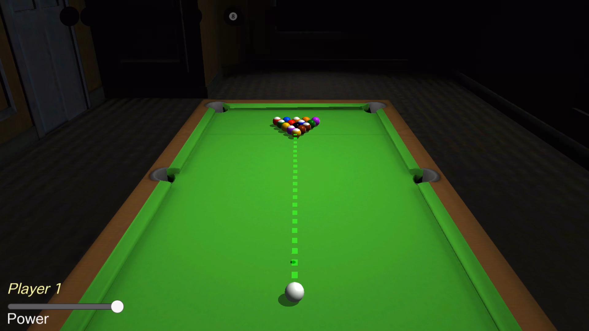 Pool TV screenshot 1