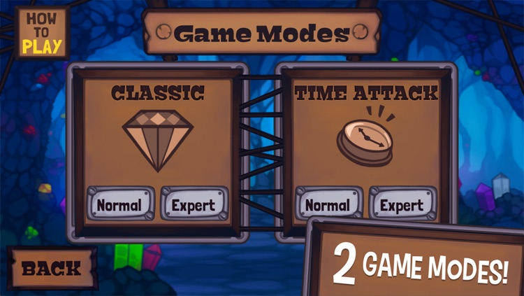 Jewels Master Pro - Classic Game