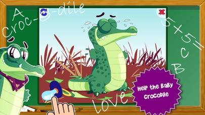 אנגלית לילדים- חיות וחיוכים לילדי הגן והכיתות הנמוכות Screenshot 3