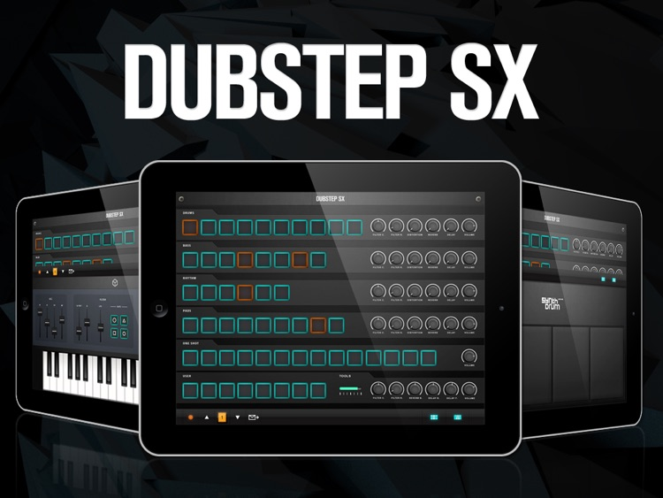 Dubstep SX screenshot-0