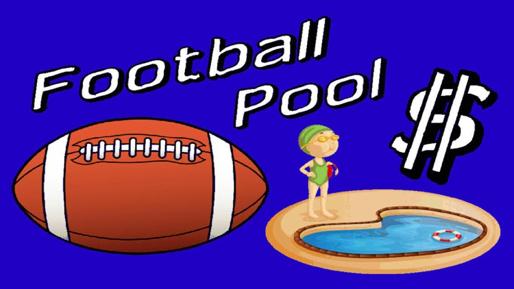 Megiddo's Football Pool
