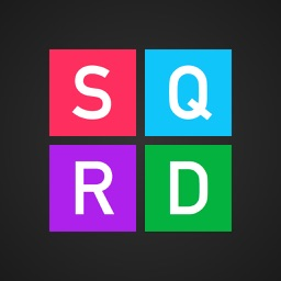 SQRD square photo & video without cropping