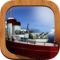 Navy Ship Parking Simulation
