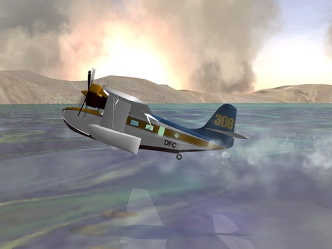Screenshot #5 for Flight Unlimited Las Vegas Lite