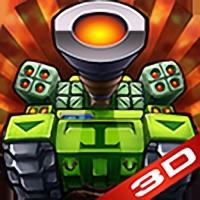 Codes for 3D Crazy Tank Hack