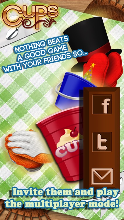 Cups: You Don't Have To Have Perfect Pitch To Play This Game! screenshot-3