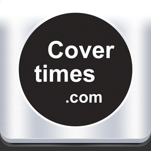 Cover Times (Newspapers, Press and News) iOS App