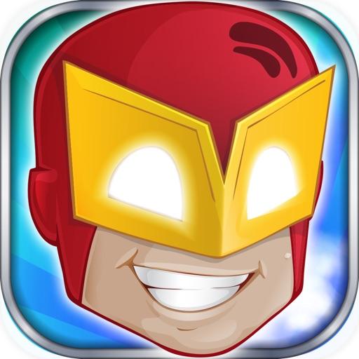 Bitter Superhero League Alliance - Бесплатные игры