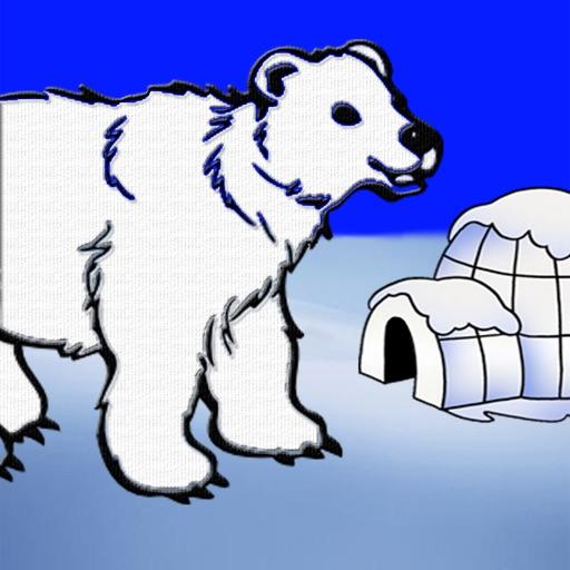 Angry Polar Bears