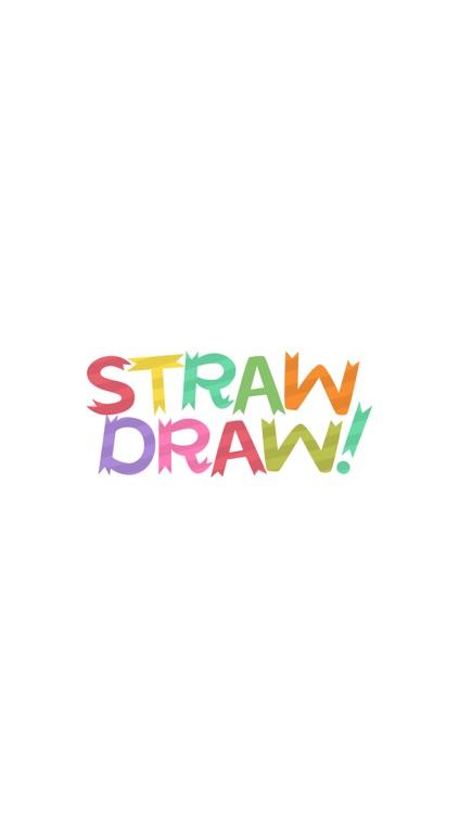 StrawDraw