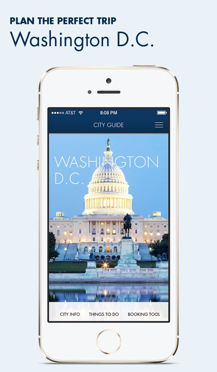 Washington DC - Fodor's Travel