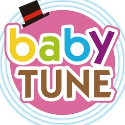 BabyTune - Create & Share Your Calming, Soothing Sounds, Relaxing, Sleep Music, White Noise for Crying Baby