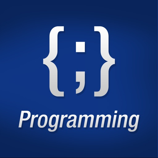 Programming Terminology Glossary icon