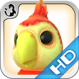 Talking Polly the Parrot HD Free