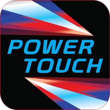 Lightspeed Powertouch