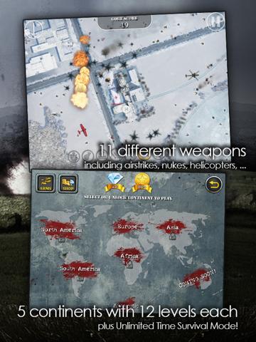 Zombie Blitzのおすすめ画像3