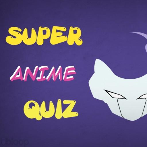 Super Anime Trivia Quiz By Horatiu Gorgan