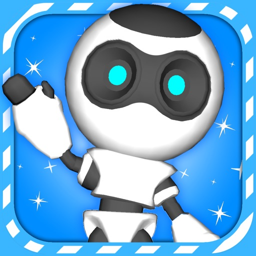 Virtual Pet Robot icon