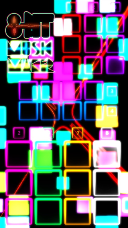 8-Bit Music Maker screenshot-3