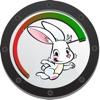 Rabbit Speed Test