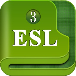 ESL Book (3) Free HD - Learn English Four Skill of Listen Read Talk and Write