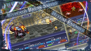 Screenshot #4 for RPG - Symphony of Eternity