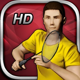 Real Badminton HD