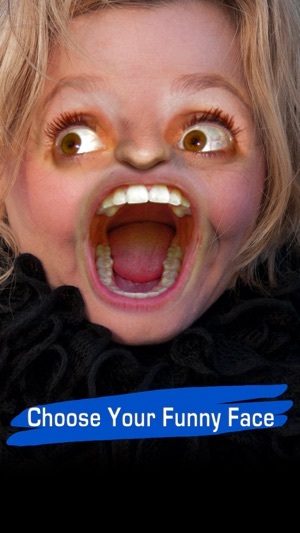 Funny Face Booth Free - The Super Fun Camera Joke Party Bomb