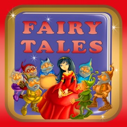 My Favourite Fairy-Tales
