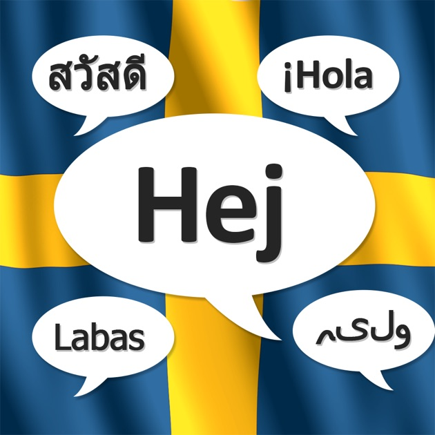 Learn Swedish | SwedishPod101.com av InnovativeLanguage ...