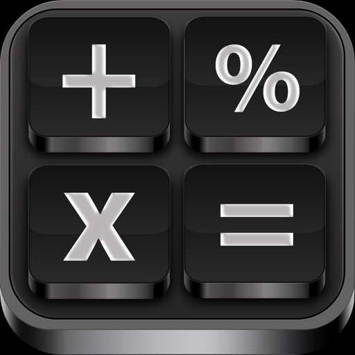 Calculator - The simplest, useful and elegant calculator